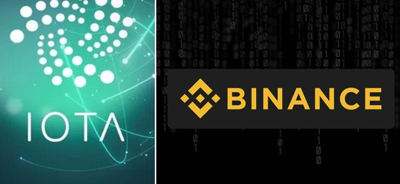 Cómo Comprar IOTA en Binance. Video tutorial