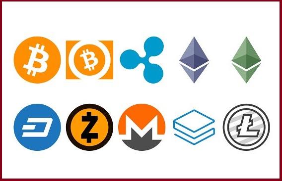 La Bitcoinmanía dispara el precio de las altcoins