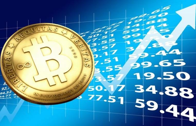 El Bitcoin recupera los 16 mil dólares