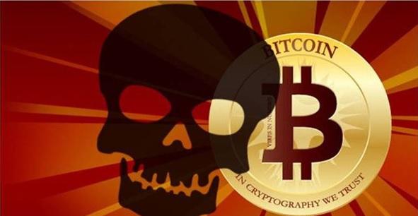 La fiebre por el Bitcoin revela sus fragilidades