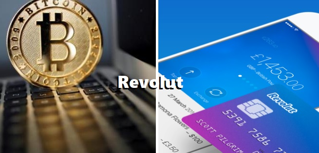 Revolut se sube a la ola del Bitcoin