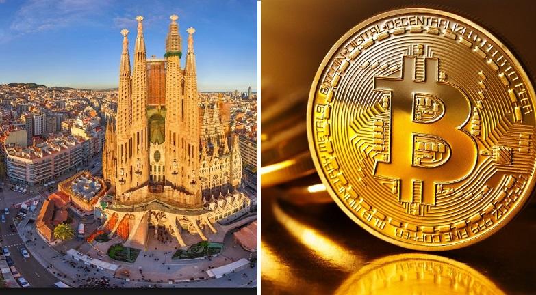 El primer piso de España pagado con Bitcoin está en Catalunya