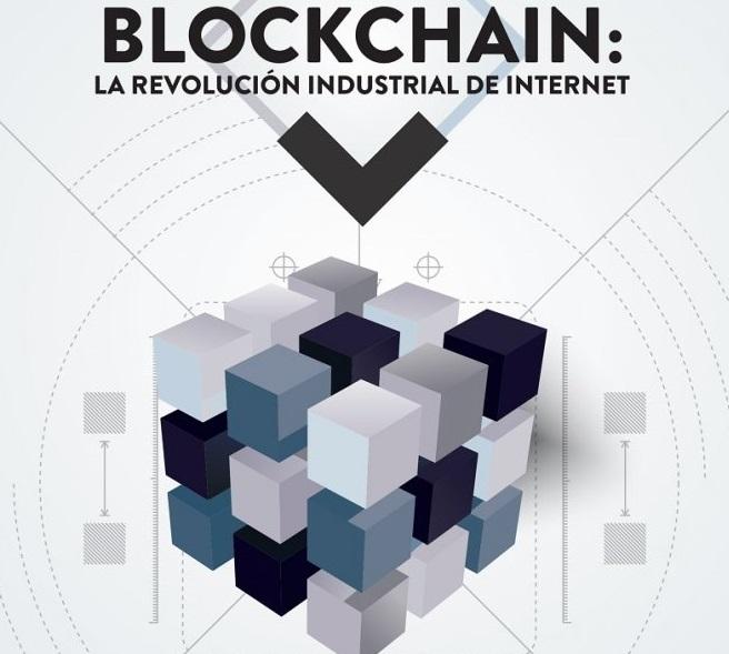 Revolución Blockchain. La tecnología que cambiará el mundo