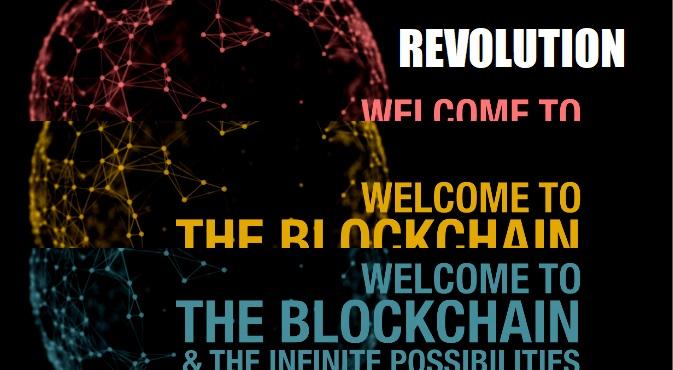 El Blockchain revolucionará al mundo