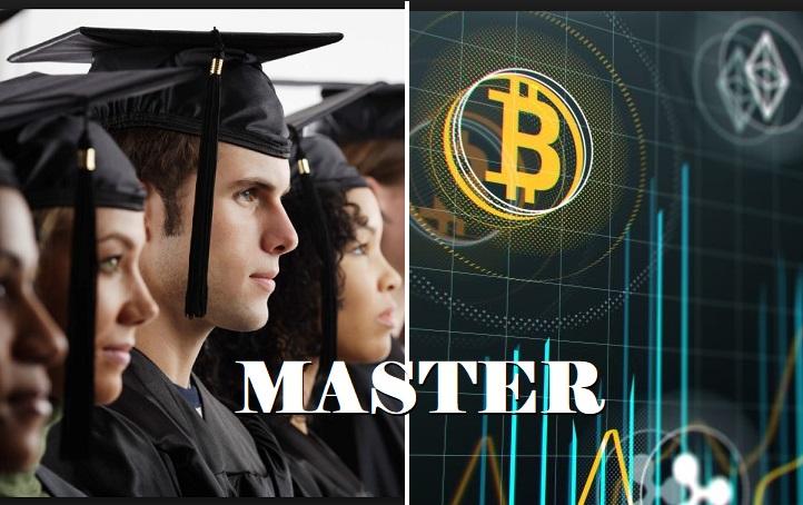 Master en Blockchain