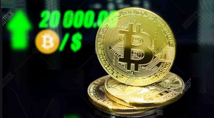 El Bitcoin se acerca a los históricos 20 Mil dólares