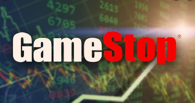 gamestop stock Lo de Gamestop no tiene nada que ver con una locura de masas